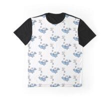 The Sleeping Koala Graphic T-Shirt