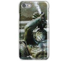 Triton--a Greek God iPhone Case/Skin