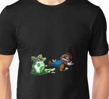 ~ Mario & Yoshi ~ Unisex T-Shirt