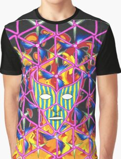 Ego Death Graphic T-Shirt