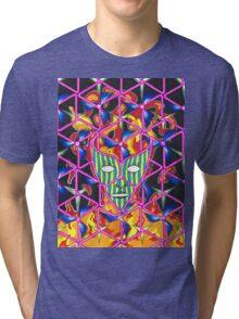 Ego Death Tri-blend T-Shirt