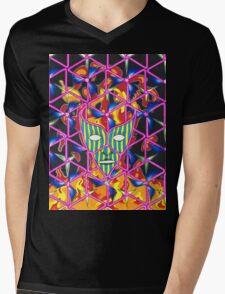 Ego Death Mens V-Neck T-Shirt
