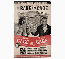 The Rage in the Cage Poster Unisex T-Shirt