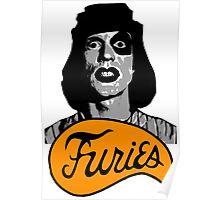 furies Poster