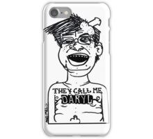 Dick Head  iPhone Case/Skin