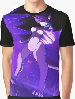 Aspect of the Dragon Graphic T-Shirt