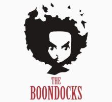 The Boondocks by LupaIngat