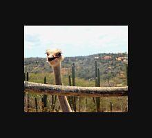Costa Rican Ostrich Hoodie