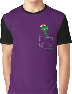 Snake in my Pocket! Graphic T-Shirt