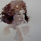 Rebecca V by Ray-d