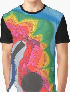 Chasing sunrise Graphic T-Shirt