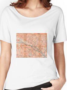 PARIS (CITY CENTER) Women's Relaxed Fit T-Shirt