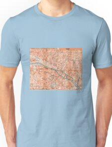 PARIS (CITY CENTER) Unisex T-Shirt