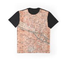 PARIS (CITY CENTER) Graphic T-Shirt