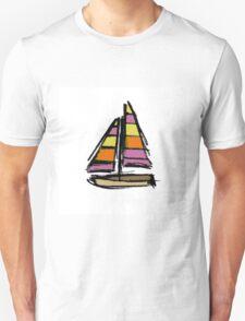Lil Boat Unisex T-Shirt