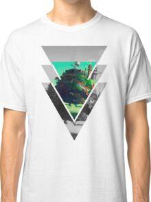 Howls Moving Castle- Studio ghibli Classic T-Shirt