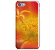 Flower 2 MacroPhotography iPhone Case/Skin