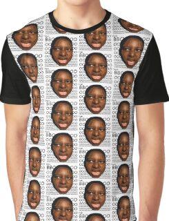 Yeah BOOOOOOIIII Graphic T-Shirt