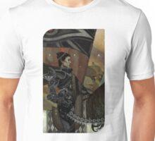 Cassandra Tarot Unisex T-Shirt