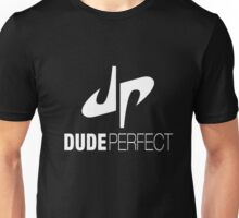 Dude Perfect - DP Unisex T-Shirt Unisex T-Shirt