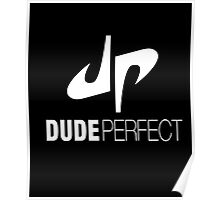 Dude Perfect - DP Unisex T-Shirt Poster