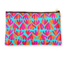 HEARTIC triple lovely hearts ♡♡♡ Studio Pouch