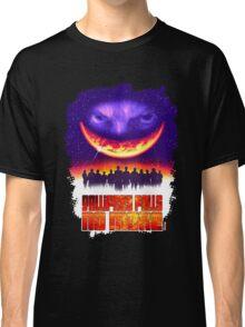 Gallifrey Falls No More (Colour) Classic T-Shirt