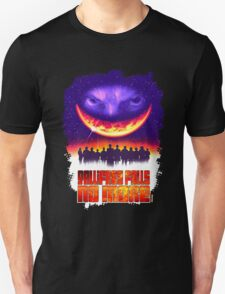 Gallifrey Falls No More (Colour) Unisex T-Shirt