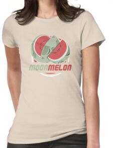 Moonmelon Womens Fitted T-Shirt
