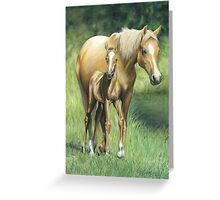 Together we learn Greeting Card