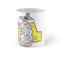 fidlar band Mug
