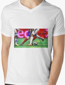 La decima Mens V-Neck T-Shirt
