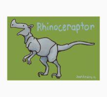 Rhinoceraptor Kids Tee