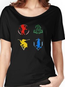 Harry Potter Go! Women's Relaxed Fit T-Shirt