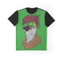 Lavi Graphic T-Shirt