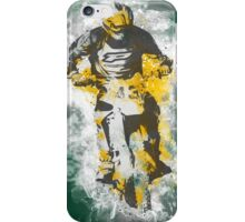 motocros iPhone Case/Skin