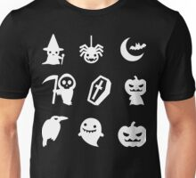 Funny Halloween -  With 9 Item for Halloween Shirt Unisex T-Shirt
