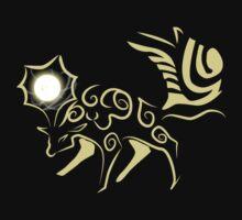 Light Spirit Ordona  by MoBo