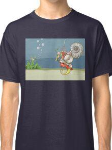 Ammonite Knight Classic T-Shirt