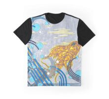 Great Wave Graphic T-Shirt