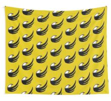Libertarian Party Eagle Torch Freedom Wall Tapestry