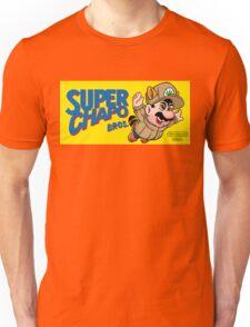 Super Chapo Bros Unisex T-Shirt