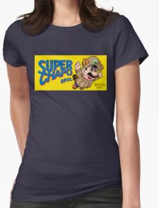 Super Chapo Bros T-Shirt