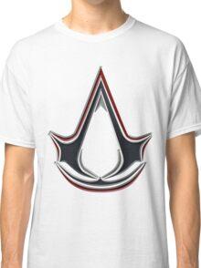 Assassin's Creed Emblem Classic T-Shirt