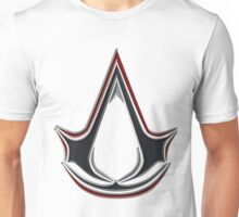 Assassin's Creed Emblem Unisex T-Shirt