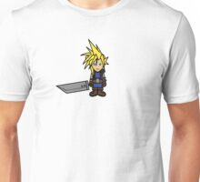 Cloudy with a Big Sword Unisex T-Shirt