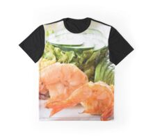 Shrimp! Graphic T-Shirt