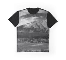 Mountain off 82 Graphic T-Shirt