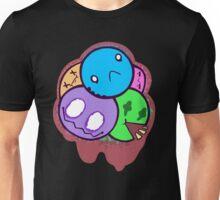 Mutated Personality  Unisex T-Shirt