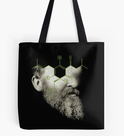 when i grow up i want to be the barfly in the ointment of entropy Tote Bag